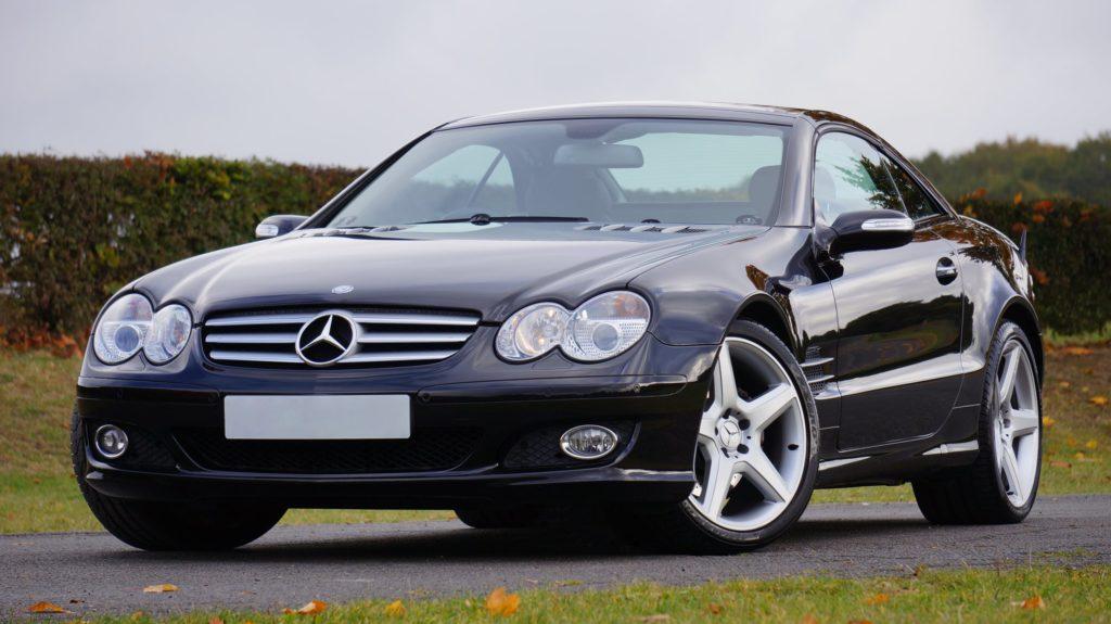 Mercedes-Benz youngtimer Importautos (1)