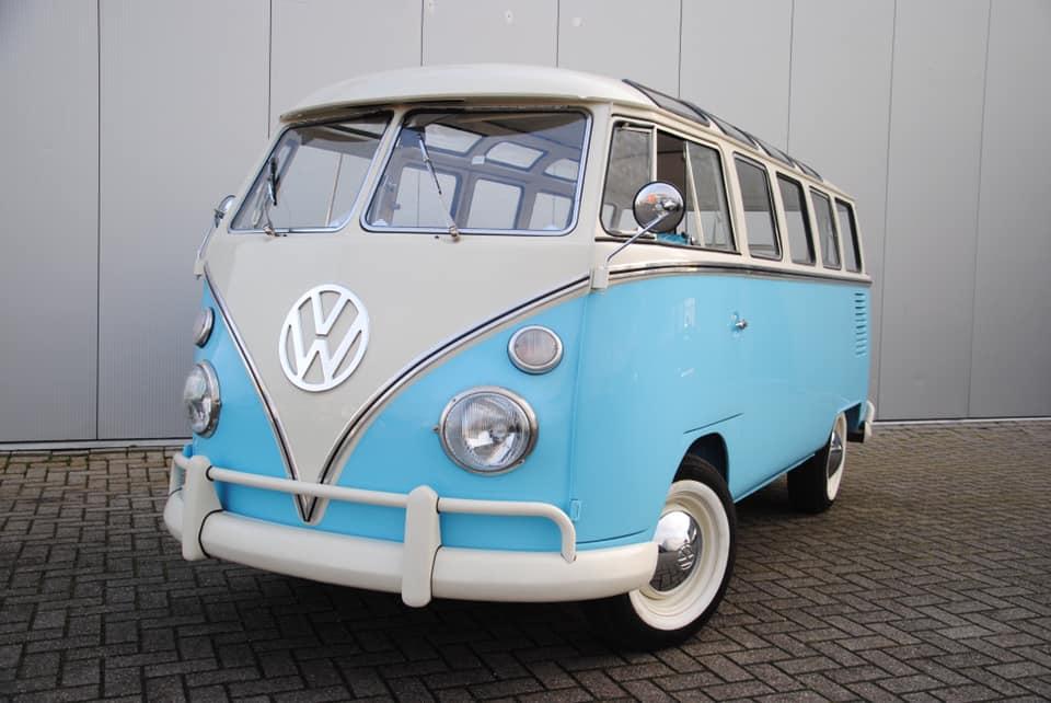 Volkswagen T1 Importautos