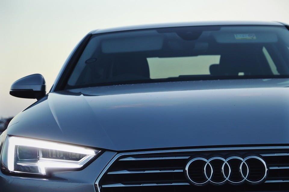 Auto import Duitsland