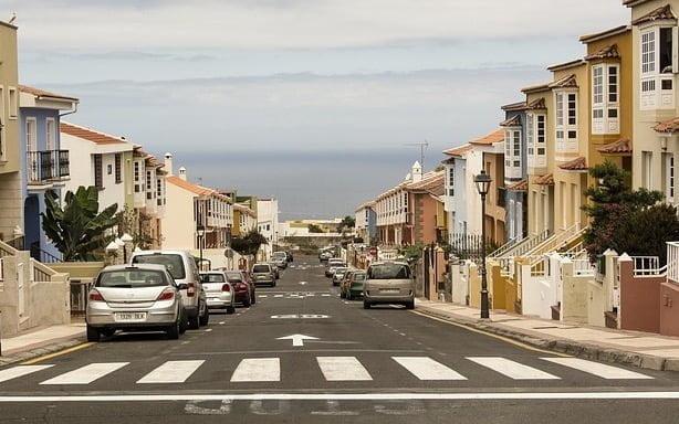Auto invoeren Spanje