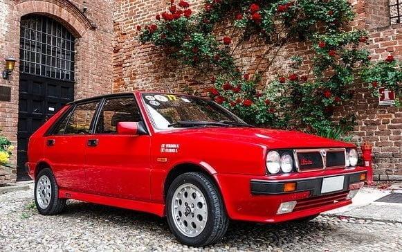 Auto invoeren uit Italië