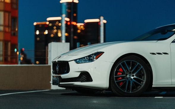 Maserati importeren Italië